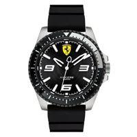 Scuderia Ferrari orologio solo tempo uomo Scuderia Ferrari xx kers; Fer0830464
