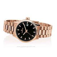 Hoops luxury l gold 2590lg01 orologio donna quarzo solo tempo