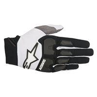 ALPINESTARS racefend glove - (black/white)