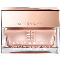Givenchy global youth all-soft night cream crema viso 50ml