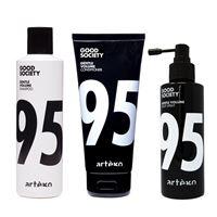 ARTEGO artègo good society gentle volume 95 kit shampoo + conditioner + root spray