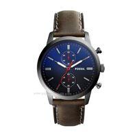 Fossil townsman fs5378 orologio uomo quarzo cronografo