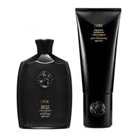 Oribe signature kit shampoo 250 ml e conditioner 200 ml