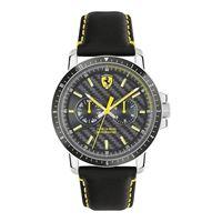 Ferrari orologio Ferrari da uomo turbo fer0830450