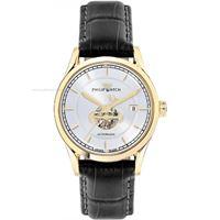 Philip watch heritage sunray r8221180009 orologio uomo automatico solo tempo