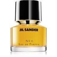 Jil Sander n° 4 eau de parfum da donna 30 ml