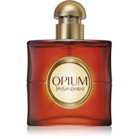 Yves Saint Laurent opium eau de toilette da donna 30 ml