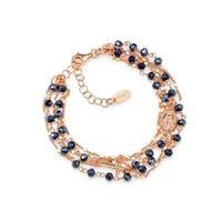 Amen rosarium bracciale brmfrg gioiello donna bracciale argento