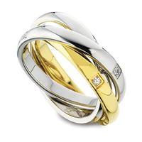 Luca Barra anello uomo gioielli Luca Barra; Lban123. 7