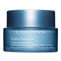 Clarins hydra-essentiel crema idratante pelle normale o secca