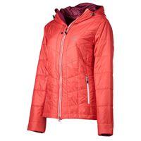loeffler giacche loeffler hooded primaloft 100
