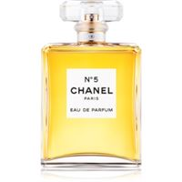 Chanel n°5 eau de parfum per donna 200 ml