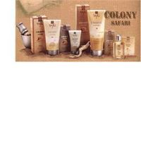 SOCIETA' DEL KARITE' SRL najtu colony prof savana 50ml