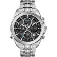 Bulova orologio cronografo uomo Bulova dress precisionist 4 eye; 96b260