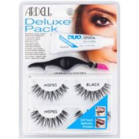 Ardell deluxe pack kit di cosmetici i.