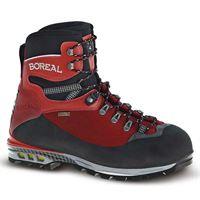 Boreal nelion eu 39 1/2 black / red