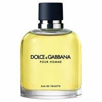 DOLCE e GABBANA dolce & gabbana pour homme eau de toilette 75 ml spray uomo