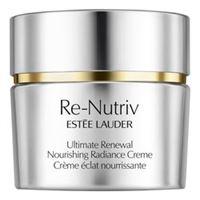 ESTÉE LAUDER re-nutriv ultimate renewal - nourishing radiance creme