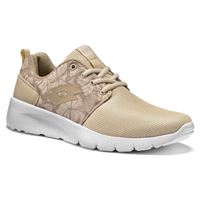 Lotto scarpa Lotto megalight fly beige