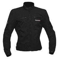 LS2 giacca moto donna LS2 apparel dubai ladies nero