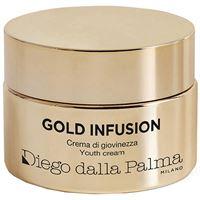 Diego Dalla Palma gold infusion crema di giovinezza