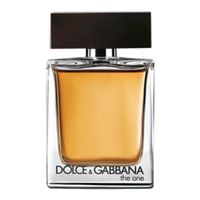 Dolce&Gabbana the one for men - after shave lotion