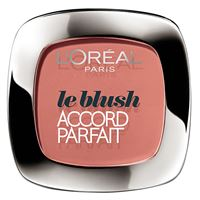 L'Oréal Paris 145 - bois de rose accord parfait le blush fard
