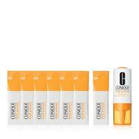 Clinique kit 7 giorni- attivatore di trattamento 8, 5 ml, detergente viso 7x0, 5 gr
