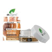 OPTIMA NATURALS Srl dr organic snail gel 50ml