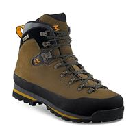 GARMONT scarpe trekking nebraska leather gore-tex®