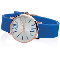 Hoops orologio solo tempo donna Hoops folie 2603l-rg08