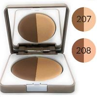Bionike defence color duo contouring palette viso colore 207