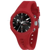 Sector speed r3251514006 orologio uomo quarzo multifunzione