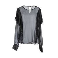 BLACK CORAL - bluse