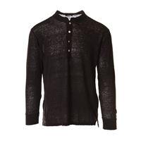 OFFICINA36 abbigliamento uomo maglieria nero OFFICINA36