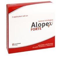 VALDERMA alopex-loz forte tricol 40ml