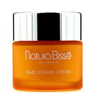 Natura bissé c+c vitamin cream 50ml
