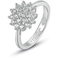 Melitea anello donna gioielli Melitea; Ma154. 13