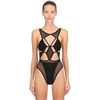 BAO TRANCHI body cut out diamond
