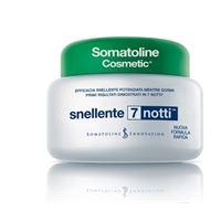 L.MANETTI-H.ROBERTS & C. SPA somatoline cosmetic linea snellente trattamento drenante intensivo 7 notti 400ml