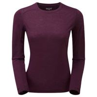 Montane primino 140 long sleeves xs saskatoon berry