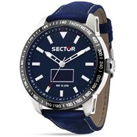 Sector orologio smartwatch uomo Sector 850 smart; R3251575011