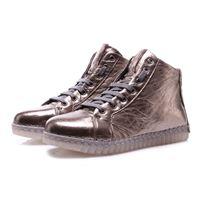 ANDIAFORA scarpe donna sneakers grigio ANDIAFORA
