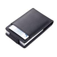 troika porta carte di credito incl. Casella di alluminio con protezione di lettura (chip rfid) - troika