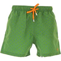 Gallo swimwear in outlet, verde, polyester, 2021, 1 (1-2 years) 3 (5-6 years)
