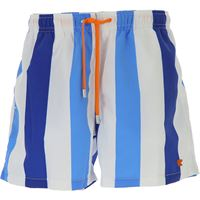 Gallo swimwear in outlet, bianco, polyester, 2019, 3 (5-6 years) 4 (7-8 years) 5 (9-10 years) 6 (11-12 years) 7 (13-14 years)