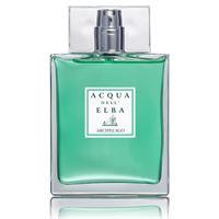 acqua dell elba acqua dell'elba arcipelago eau de parfum uomo 100 ml