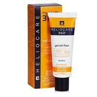Heliocare 360 gel oil free spf50 protettore solare 50 m