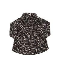 YELLOWSUB cappotto in cotone e lurex