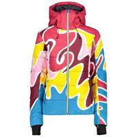 cmp giacche cmp woman jacket fix hood